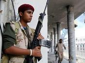 LIBYE Mythe réalité «révolution» libyenne