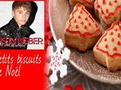 Justin Bieber qu'il fait pour mettre dans l'ambiance noël
