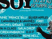 Festival Nantes octobre 2011