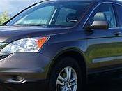 Essai routier complet: Honda CR-V 2011