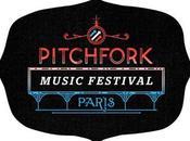 Pitchfork Music Festival Paris 2011