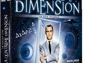 Sortie Blu-ray série Quatrieme Dimension
