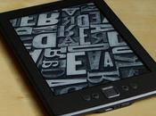 Test Kindle lecture numérique, sans fioritures
