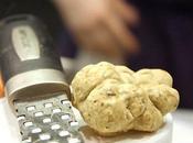 truffe blanche s'invite Pizzetta Grande