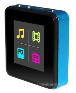 Mpman lance quatre nouveaux baladeurs audio et vidéo entièrement tactiles