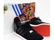 Muppets adidas Originals 'Animal'