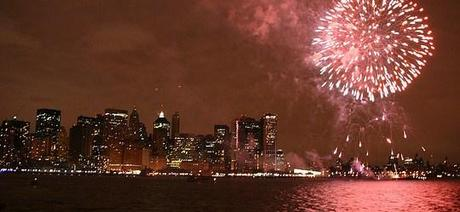 Happy New Year ! Fêter le Nouvel An à New York