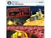 Test Demolition Inc. (PC)