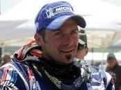 Dakar 2012: Cyril Despres dévoile ambitions