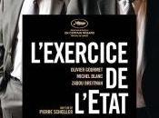 Cinéma L'exercice l'état