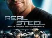 Cinéma Real Steel