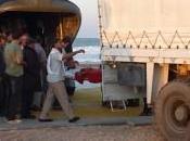 Libye CICR visite détenus Tripoli dans environs