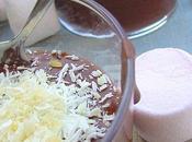 Mousse Chocolat Guimauves Nigella Lawson (sans oeuf)