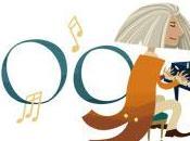 doodle pour Franz Liszt