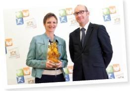 Prix 2011 de la Fondation Kronenbourg  : Quatre projets qui brassent les différences, créent du lien et changent la vie