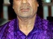 Libye Khadafi
