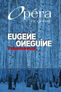 Une semaine faste pour l'art lyrique au Québec : Eugéne Onéguine et Jean-François Lapointe à l'Opéra de Québec, Bryn Terfel  à l'Orchestre métropolitain et Marianne Fiset à l'Orchestre symphonique de Laval