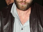 Robert Pattinson barbu vidéo exclusive Twilight Breaking Dawn