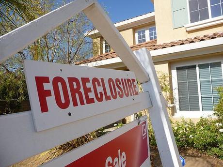 Foreclosure aux Etats-Unis