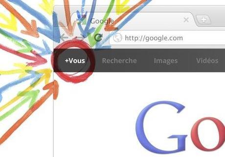 Le nouveau reseau social de Google peut il rivaliser avec Facebook article main [M R] Un petit point sur Google+