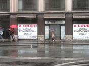 Front gauche contre travail dominical