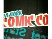 Avengers York Comic