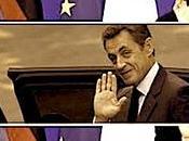 Sarkozy hésite entre nurserie sommet européen.