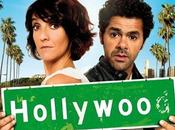 Hollywoo Florence Foresti, Jamel Debbouze