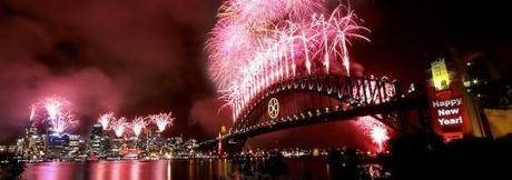 Fêter le Nouvel An à Sydney