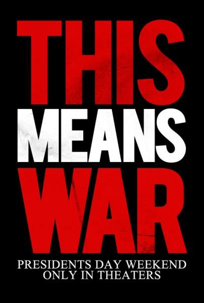 This Means War – VO