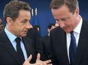 Sarkozy demande Cameron fermer
