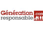 Lancement Generation-responsable.com pour informer l'engagement Generali