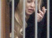 Lindsay Lohan $$$$$$ pour Playboy.