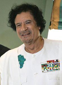 Libye – Sacrilège : Mouammar Kadhafi incinéré et cendres dispersées