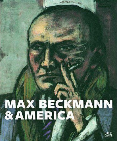 Max Beckman, cet Automne est partout  – Eléments de biographie et quelques oeuvres