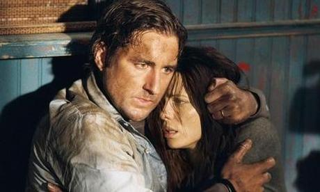 KATE BECKINSALE & LUKE WILSON