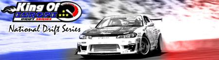 Championnat de France de Drift : King of France