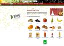 Natoora.fr courses produits frais direct producteurs