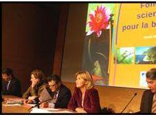 Grenelle lance Fondation Scientifique pour Biodiversité...