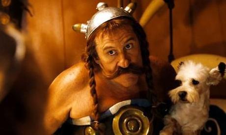G�rd Depardieu
