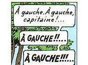 Même Tintin voter gauche