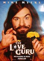 La bande-annonce du jour #15 (The Love guru)