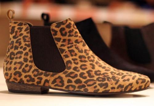 Chaussures Leopard Chaussures Boots Leopard Chaussures Boots dCoxreBW