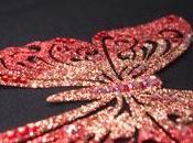 Irina bijou papillon scintillant votre peau Marbella Paris