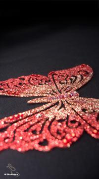 Bijoux de peau Marbella Irina