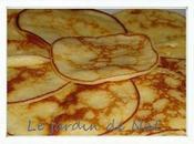 Pancakes Moret