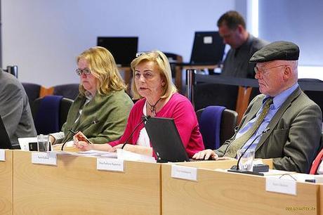 Constitution islandaise : l'e-révolution qui beugue?