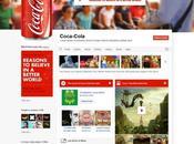 Google+ quoi ressembleront pages marques