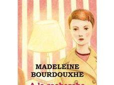 recherche Marie, Madeleine Bourdouxhe