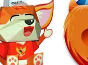 Kumi Mozilla Garuda Didadaku